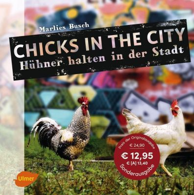 Chicks in the City - Marlies Busch |