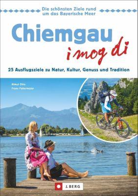 Chiemgau - I mog di!, Almut Otto