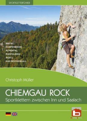 Chiemgau Rock, Christoph Müller