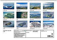 Chiemsee aus der Luft (Wandkalender 2019 DIN A2 quer) - Produktdetailbild 4