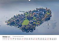 Chiemsee aus der Luft (Wandkalender 2019 DIN A2 quer) - Produktdetailbild 10