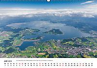 Chiemsee aus der Luft (Wandkalender 2019 DIN A2 quer) - Produktdetailbild 7
