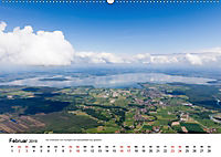 Chiemsee aus der Luft (Wandkalender 2019 DIN A2 quer) - Produktdetailbild 2