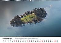 Chiemsee aus der Luft (Wandkalender 2019 DIN A2 quer) - Produktdetailbild 9