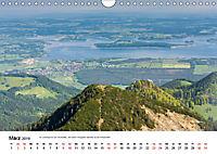 Chiemsee aus der Luft (Wandkalender 2019 DIN A4 quer) - Produktdetailbild 3