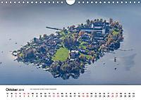 Chiemsee aus der Luft (Wandkalender 2019 DIN A4 quer) - Produktdetailbild 10