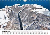 Chiemsee aus der Luft (Wandkalender 2019 DIN A4 quer) - Produktdetailbild 11