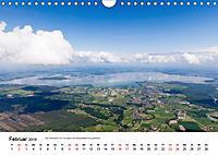 Chiemsee aus der Luft (Wandkalender 2019 DIN A4 quer) - Produktdetailbild 2