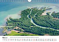 Chiemsee aus der Luft (Wandkalender 2019 DIN A4 quer) - Produktdetailbild 5