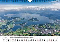 Chiemsee aus der Luft (Wandkalender 2019 DIN A4 quer) - Produktdetailbild 7