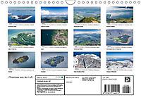 Chiemsee aus der Luft (Wandkalender 2019 DIN A4 quer) - Produktdetailbild 13