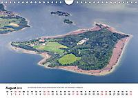 Chiemsee aus der Luft (Wandkalender 2019 DIN A4 quer) - Produktdetailbild 8