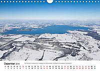Chiemsee aus der Luft (Wandkalender 2019 DIN A4 quer) - Produktdetailbild 12