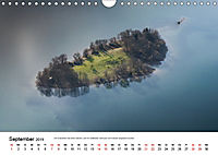 Chiemsee aus der Luft (Wandkalender 2019 DIN A4 quer) - Produktdetailbild 9