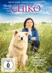 Chiko - Eine Freundschaft fürs Leben, N, A