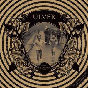 Childhood'S End, Ulver