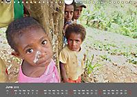 Children of Papua New Guinea (UK Version) (Wall Calendar 2019 DIN A4 Landscape) - Produktdetailbild 6