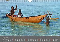 Children of Papua New Guinea (UK Version) (Wall Calendar 2019 DIN A4 Landscape) - Produktdetailbild 7