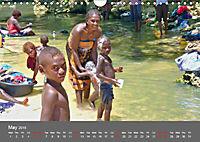 Children of Papua New Guinea (UK Version) (Wall Calendar 2019 DIN A4 Landscape) - Produktdetailbild 5