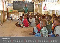 Children of Papua New Guinea (UK Version) (Wall Calendar 2019 DIN A4 Landscape) - Produktdetailbild 10