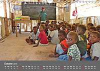 Children of Papua New Guinea (UK Version) (Wall Calendar 2019 DIN A4 Landscape) - Produktdetailbild 10