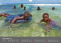 Children of Papua New Guinea (UK Version) (Wall Calendar 2019 DIN A4 Landscape) - Produktdetailbild 11