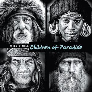 Children Of Paradise (Vinyl), Willie Nile