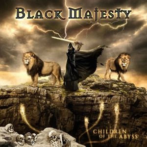 Children Of The Abyss, Black Majesty