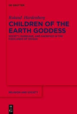 Children of the Earth Goddess, Roland Hardenberg