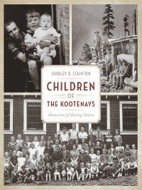 Children of the Kootenays, Shirley Stainton