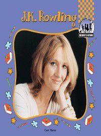 Children's Authors Set 2: J. K. Rowling, Cari Meister
