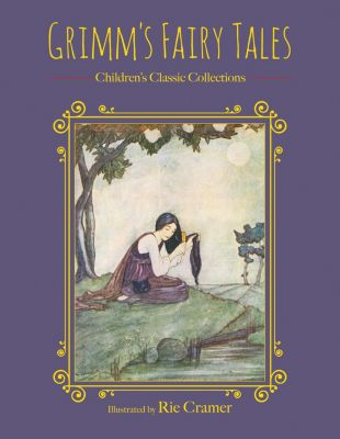 Children's Classic Collections: Grimm's Fairy Tales, Racehorse For Young Readers
