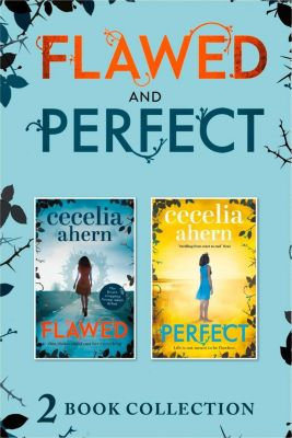 Children's - E-books - Fiction: Flawed / Perfect, Cecelia Ahern