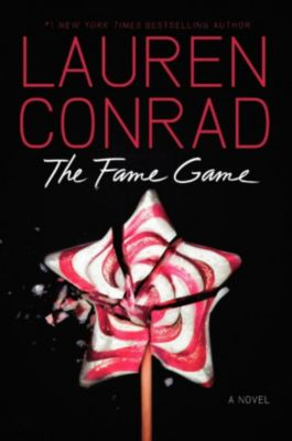 Children's - E-books - Fiction: The Fame Game, Lauren Conrad