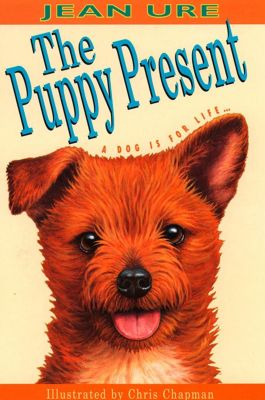 Children's - E-books - Fiction: The Puppy Present (Red Storybook), Jean Ure
