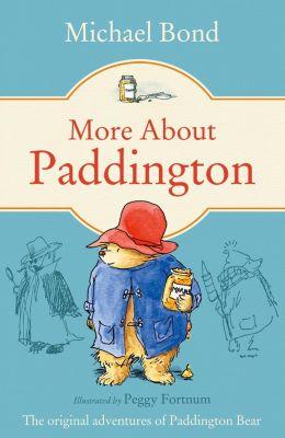 Children's - E-books - Picture Books: More About Paddington, Michael Bond