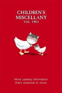 Children's Miscellany, Dominique Enright