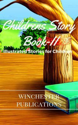 Children's Story Book: Children's Story Book-II (Children's Story Book, #2), Pritish Prabhu