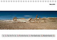 Chile Atacama Wüste - XXL Panoramen (Tischkalender 2019 DIN A5 quer) - Produktdetailbild 3