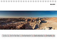 Chile Atacama Wüste - XXL Panoramen (Tischkalender 2019 DIN A5 quer) - Produktdetailbild 5