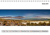 Chile Atacama Wüste - XXL Panoramen (Tischkalender 2019 DIN A5 quer) - Produktdetailbild 10