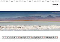 Chile Atacama Wüste - XXL Panoramen (Tischkalender 2019 DIN A5 quer) - Produktdetailbild 6