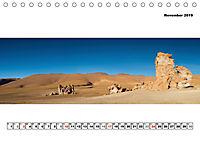 Chile Atacama Wüste - XXL Panoramen (Tischkalender 2019 DIN A5 quer) - Produktdetailbild 11