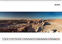 Chile Atacama Wüste - XXL Panoramen (Wandkalender 2019 DIN A2 quer) - Produktdetailbild 5