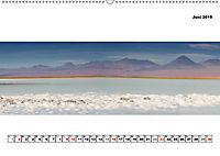 Chile Atacama Wüste - XXL Panoramen (Wandkalender 2019 DIN A2 quer) - Produktdetailbild 6