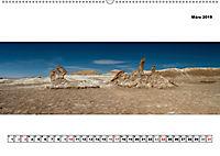 Chile Atacama Wüste - XXL Panoramen (Wandkalender 2019 DIN A2 quer) - Produktdetailbild 3