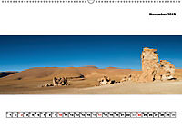 Chile Atacama Wüste - XXL Panoramen (Wandkalender 2019 DIN A2 quer) - Produktdetailbild 11