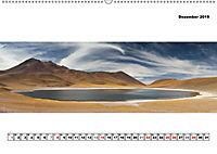 Chile Atacama Wüste - XXL Panoramen (Wandkalender 2019 DIN A2 quer) - Produktdetailbild 12