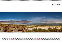 Chile Atacama Wüste - XXL Panoramen (Wandkalender 2019 DIN A2 quer) - Produktdetailbild 10