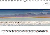 Chile Atacama Wüste - XXL Panoramen (Wandkalender 2019 DIN A4 quer) - Produktdetailbild 6
